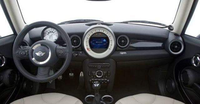 2012 Mini Clubman Cooper S  第5張相片