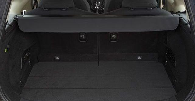 2012 Mini Clubman Cooper S  第11張相片