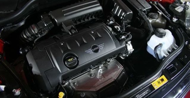 2012 Mini Coupe Cooper  第8張相片