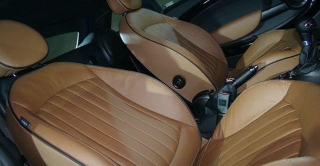 2012 Mini Coupe Cooper S  第6張相片