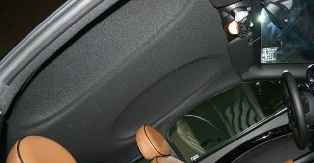 2012 Mini Coupe Cooper S  第7張相片