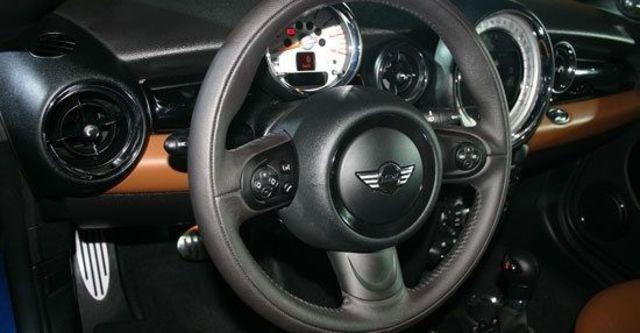 2012 Mini Coupe Cooper S  第9張相片