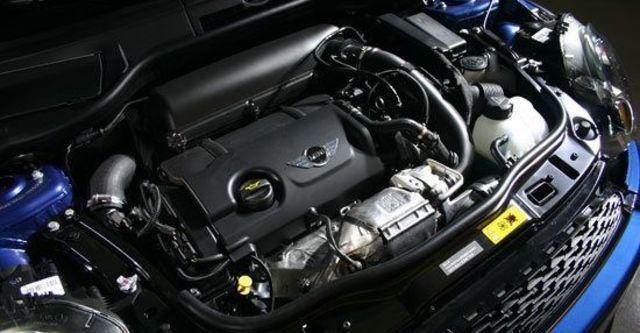 2012 Mini Coupe Cooper S  第10張相片