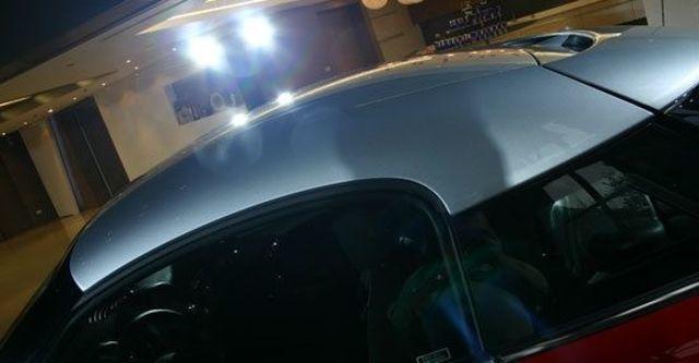 2012 Mini Coupe Cooper S  第14張相片