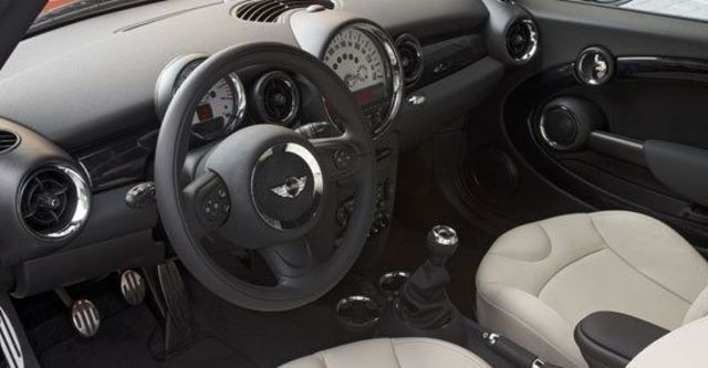 2012 Mini Hatch Cooper Chili  第5張相片