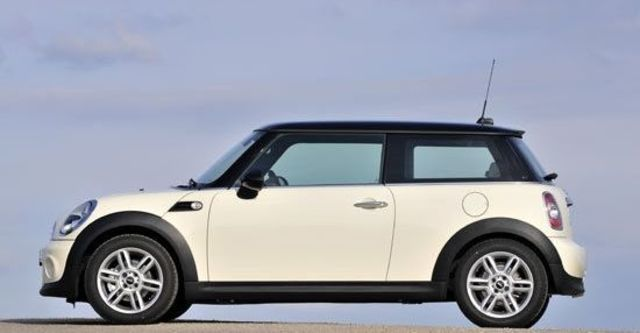 2012 Mini Hatch Cooper Chili  第8張相片