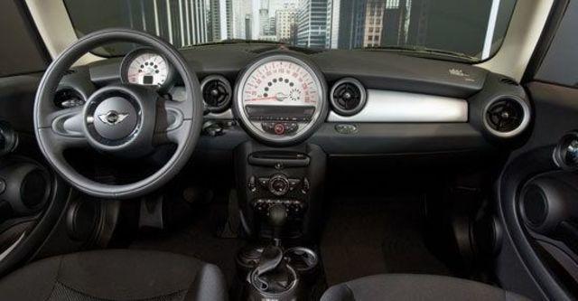 2012 Mini Hatch One  第3張相片