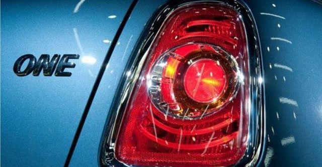 2012 Mini Hatch One  第4張相片