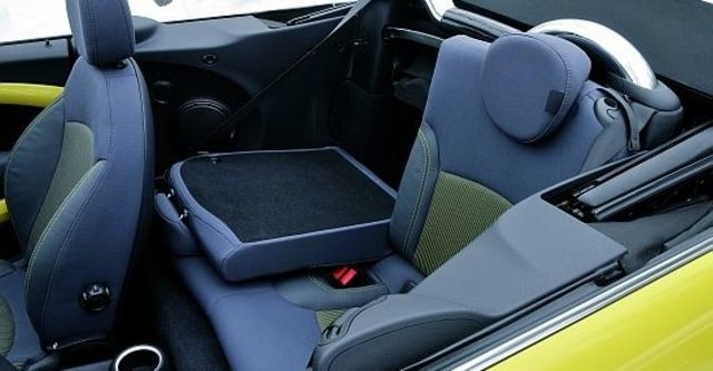 2011 Mini Cabrio Cooper  第5張相片