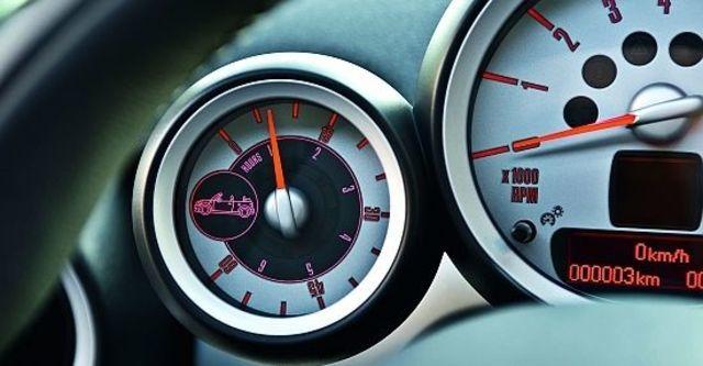 2011 Mini Cabrio Cooper  第6張相片