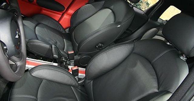 2011 Mini Countryman Cooper S ALL4  第4張相片