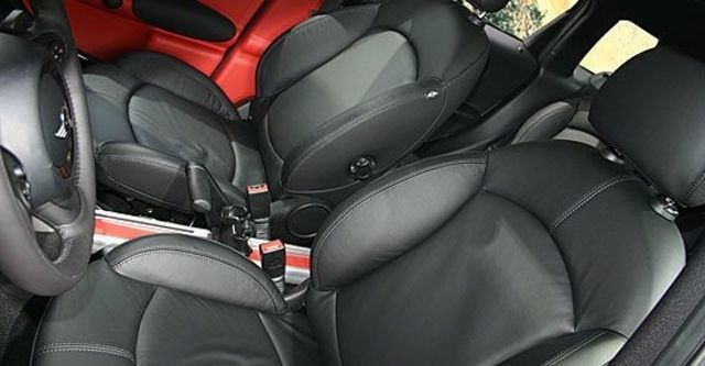 2011 Mini Countryman Cooper S Chili  第4張相片