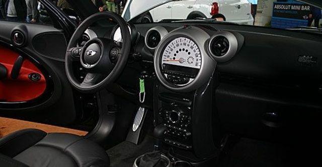 2011 Mini Countryman Cooper S Chili  第6張相片