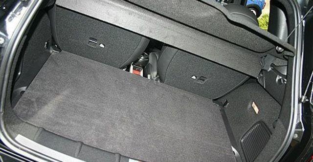 2011 Mini Countryman Cooper S Chili  第7張相片