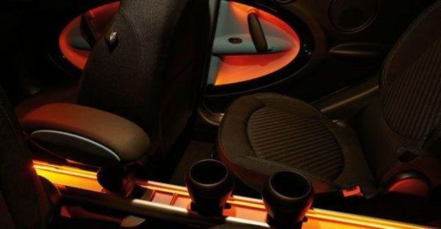 2011 Mini Countryman Cooper S Chili  第9張相片