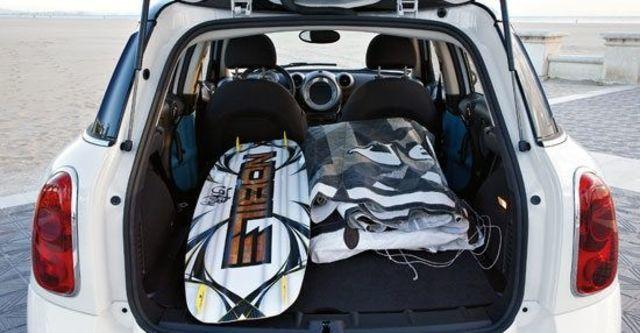 2011 Mini Countryman Cooper S Chili  第10張相片