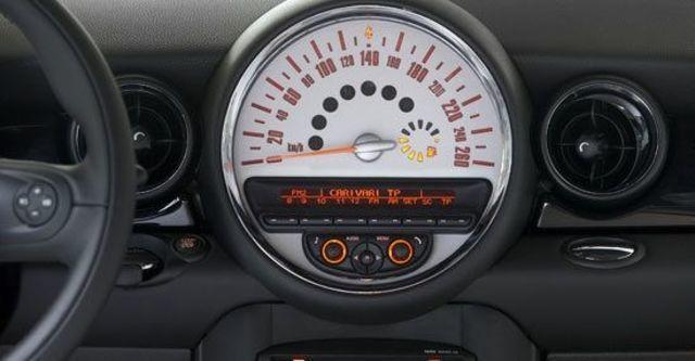 2011 Mini Hatch Cooper Chili  第6張相片
