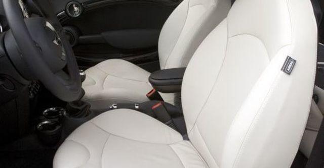 2011 Mini Hatch Cooper Chili  第7張相片