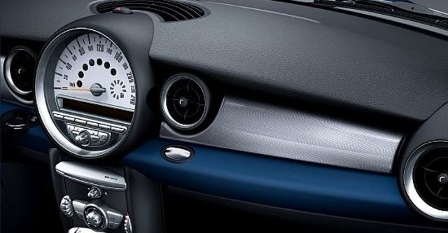 2010 Mini Cooper S  第9張相片