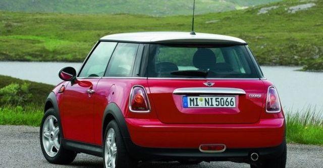 2009 Mini Cooper 1.6  第4張相片
