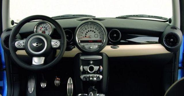 2008 Mini Cooper S  第8張相片
