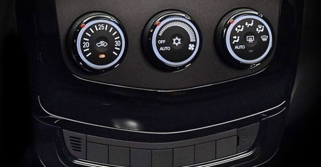 2015 Mitsubishi Colt Plus 尊貴型  第9張相片
