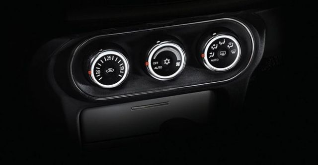 2015 Mitsubishi Lancer Fortis 1.8經典型  第8張相片