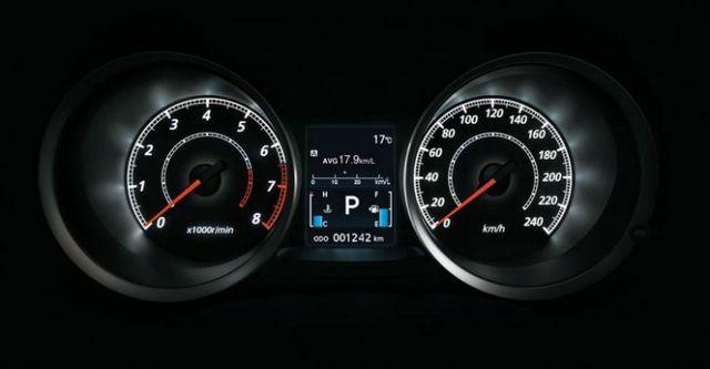 2015 Mitsubishi Lancer iO 1.8勁動型  第9張相片
