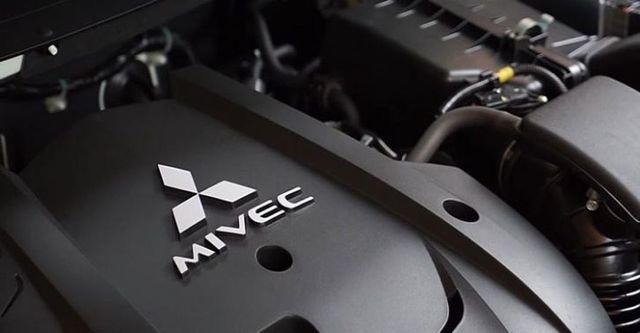 2015 Mitsubishi Outlander 華貴型  第7張相片