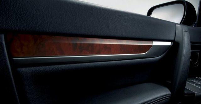 2015 Mitsubishi Pajero三門款 3.2 D  第8張相片