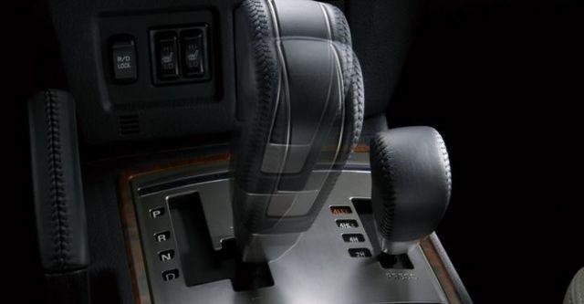 2015 Mitsubishi Pajero五門款 3.2 D  第9張相片