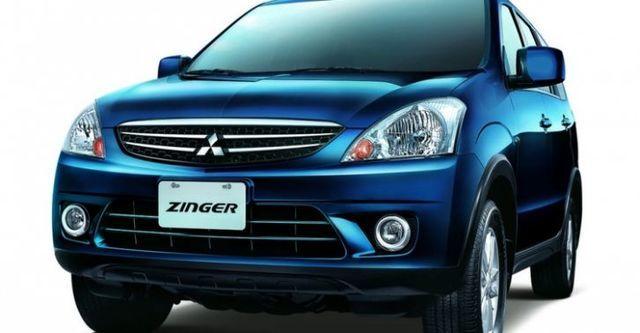 2015 Mitsubishi Zinger 2.4精緻型  第4張相片