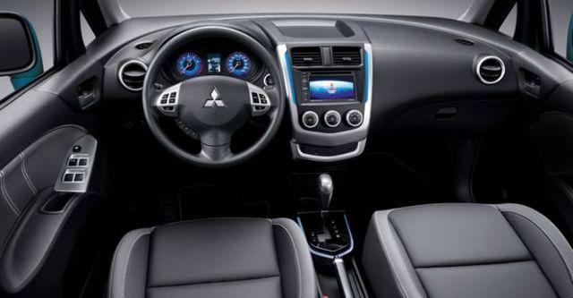 2014 Mitsubishi Colt Plus 豪華型  第5張相片