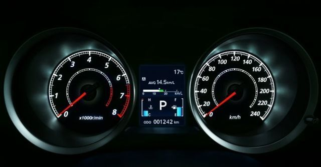 2014 Mitsubishi Lancer Fortis 1.8豪華型  第7張相片