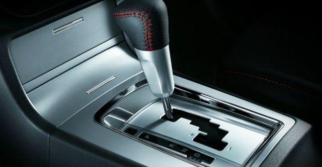 2014 Mitsubishi Lancer iO 1.8勁動型  第9張相片