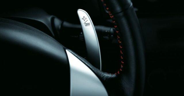 2014 Mitsubishi Lancer iO 2.0  第8張相片