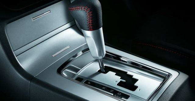 2014 Mitsubishi Lancer iO 2.0  第9張相片
