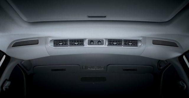 2014 Mitsubishi Savrin 2.4豪華型七人座  第9張相片