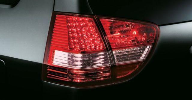 2014 Mitsubishi Savrin 2.4豪華型五人座  第4張相片