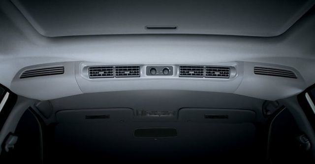 2014 Mitsubishi Savrin 2.4豪華型五人座  第9張相片