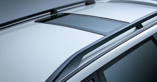 2014 Mitsubishi Savrin 2.4豪華型四人座  第5張相片