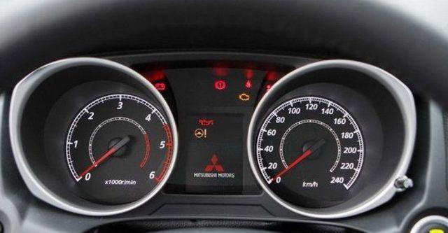 2013 Mitsubishi ASX 1.8 2WD  第8張相片