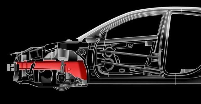 2013 Mitsubishi Grunder 2.4 SEi經典型  第7張相片