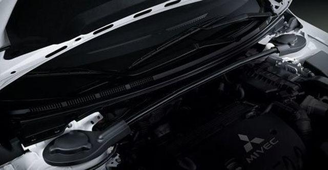 2013 Mitsubishi Lancer iO 2.0  第7張相片