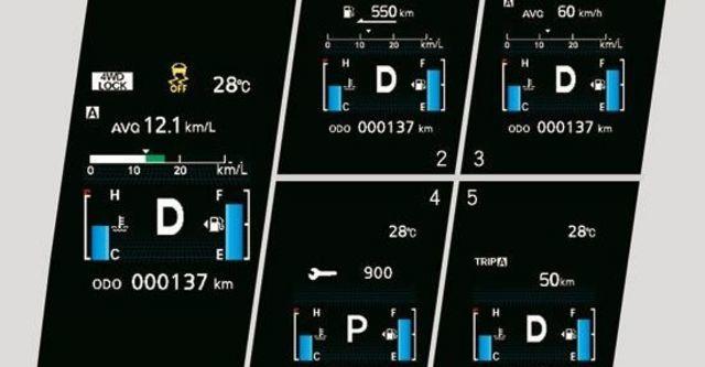 2013 Mitsubishi Outlander 2.4 2WD豪華型  第9張相片