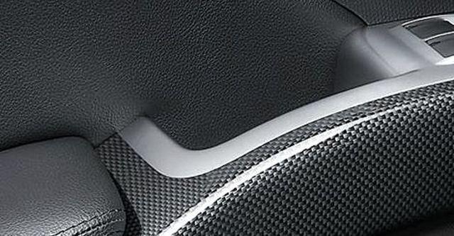 2013 Mitsubishi Outlander iO 4WD  第7張相片