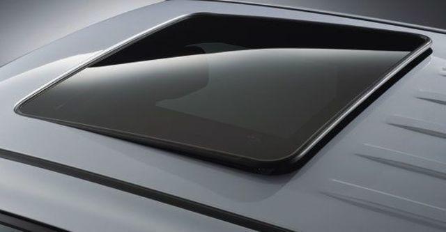2013 Mitsubishi Pajero 3.8  第8張相片