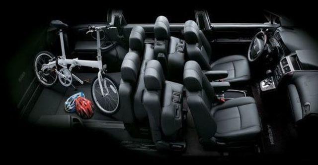 2013 Mitsubishi Savrin 2.4旗艦型六人座  第5張相片