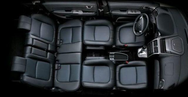 2013 Mitsubishi Savrin 2.4豪華型五人座  第5張相片