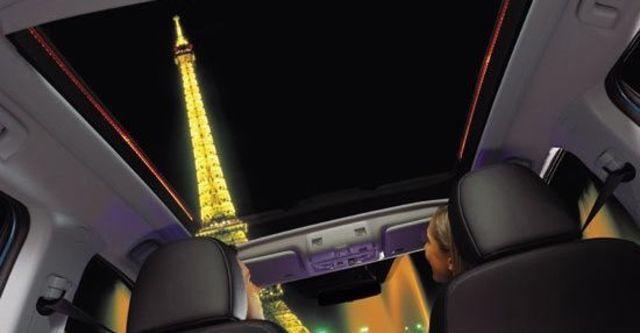 2012 Mitsubishi ASX 2.0 4WD  第5張相片